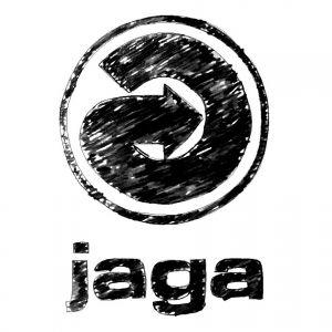 Afbeeldingsresultaat voor logo jaga