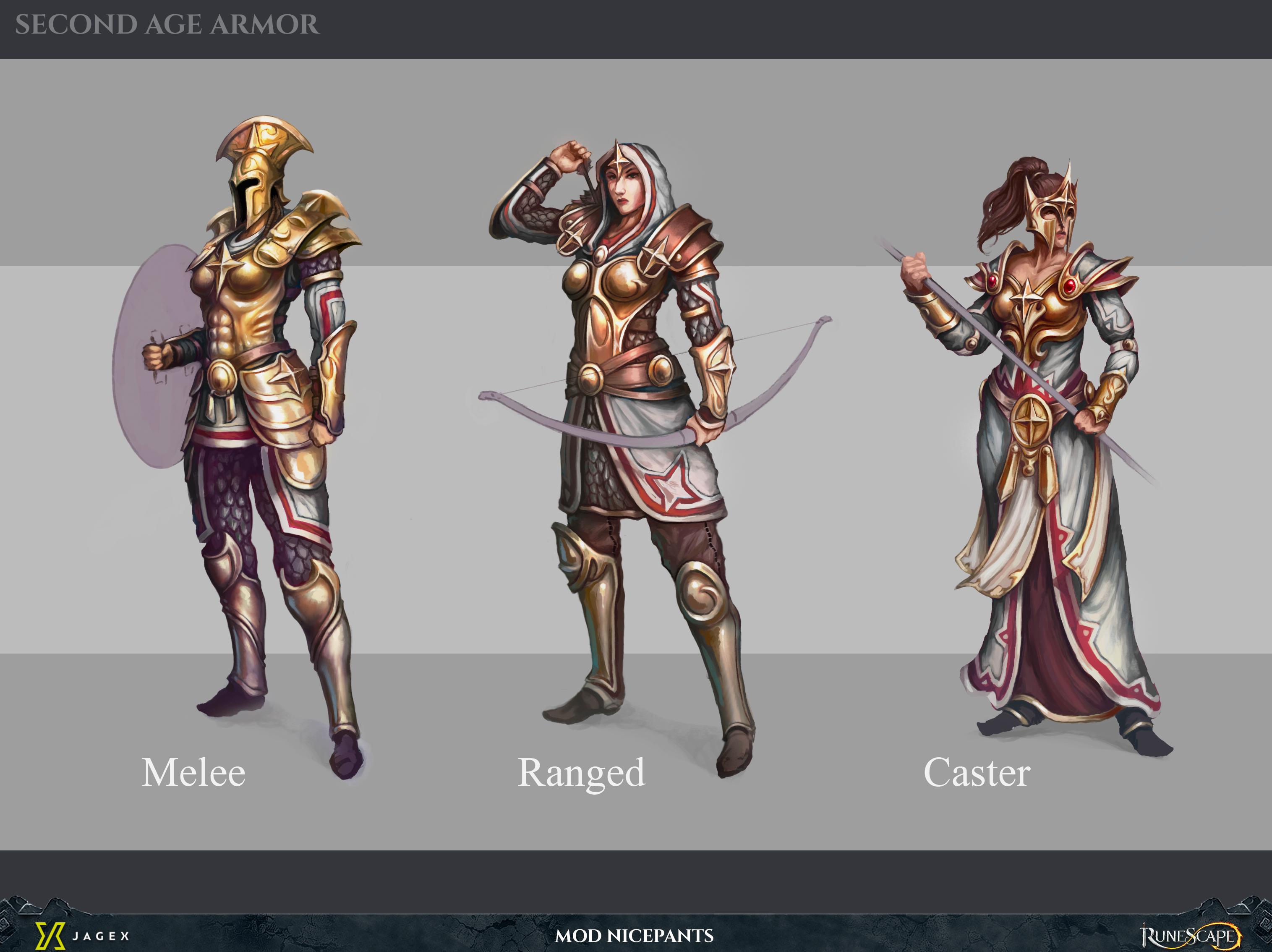 Press Release Clue Scroll Overhaul Offers Runescape Players A