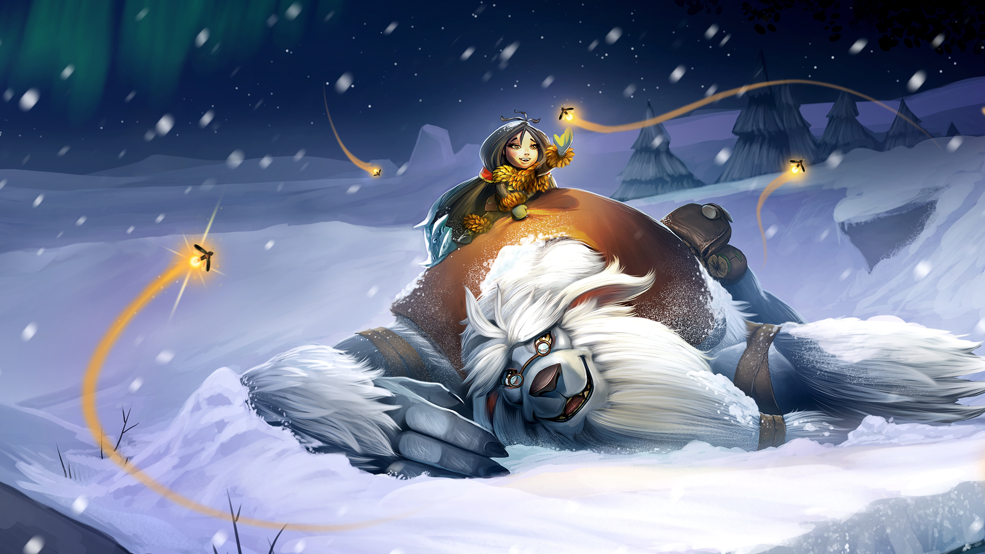 Press Release: RuneScape gets into the holiday spirit for