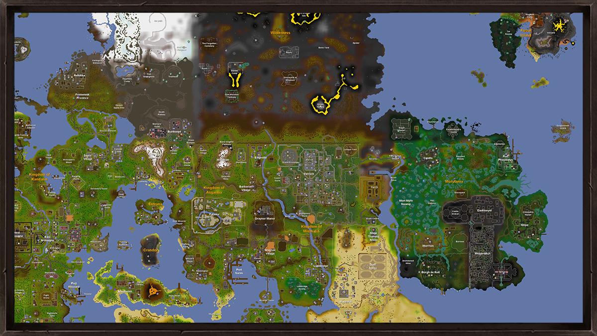 Press release: Old School RuneScape Mobile enters members' beta