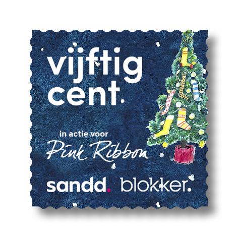 Populair Blokker viert kerst met topillustrator Thé Tjong-Khing NN96