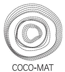 Coco Mat Kussen.Persbericht Duurzame Voorloper Op Het Gebied Van Slapen En Lifestyle