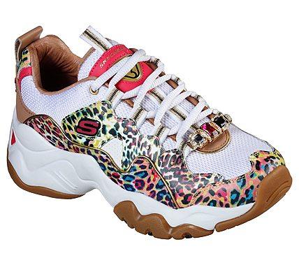 Persbericht: Limited Edition Skechers sneakers voor een high
