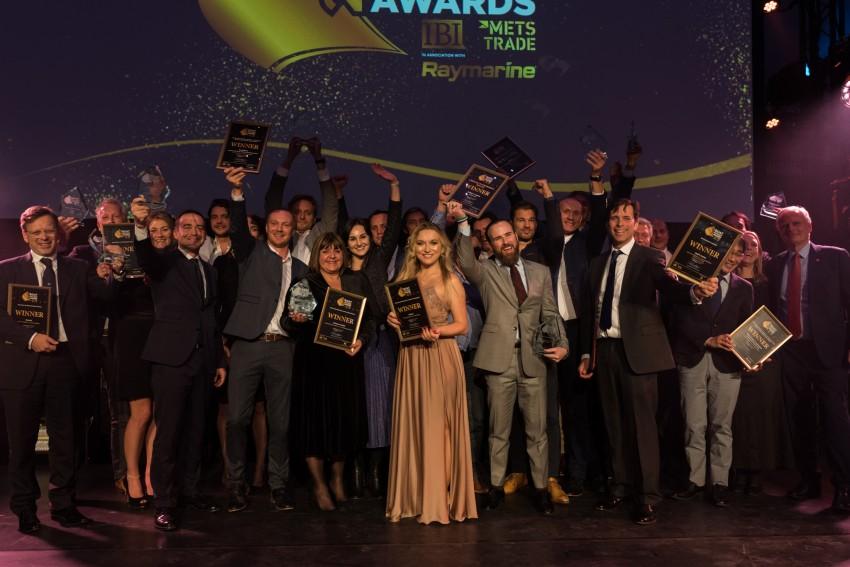 BBA 2019 Winners