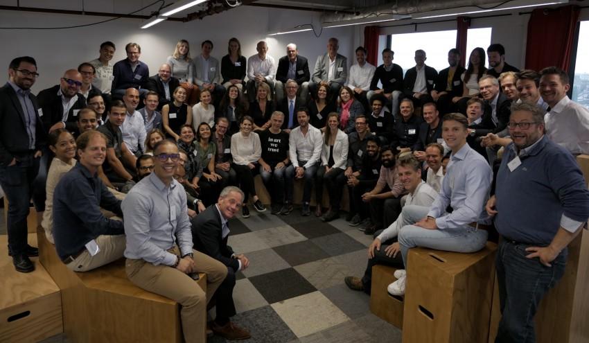 Startups CES2020