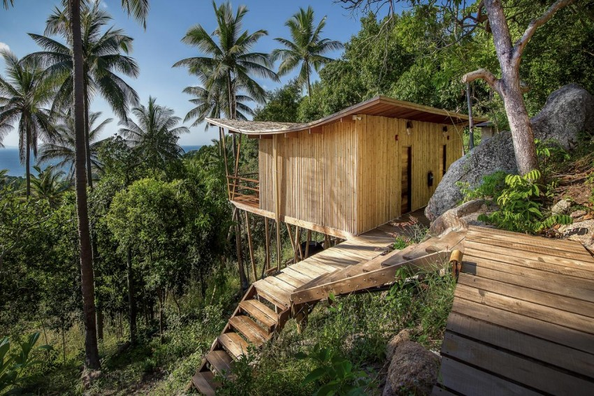 Ecotao Lodge