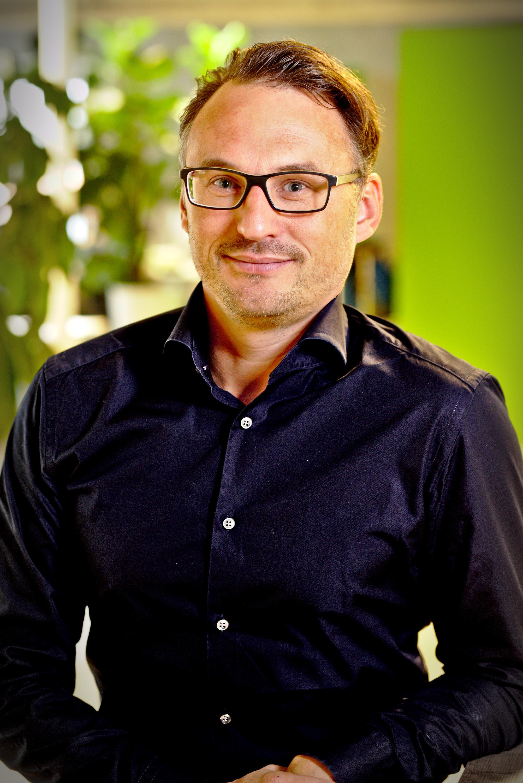 Didier Van der Coelden