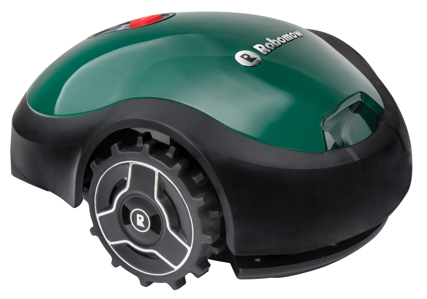 Robomow RX-model