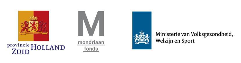 logos zuid-holland ev