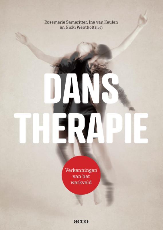 Cover Danstherapie