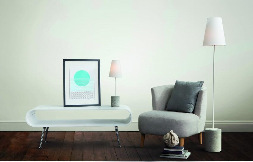 De Marmer Trend : Made verlichting de laatste trends makkelijk in huis halen