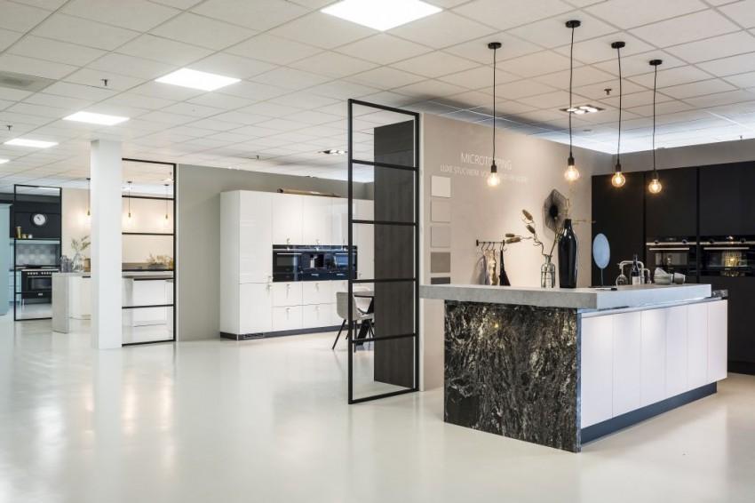 Keuken Design Nieuwegein : Bmn home: de plek om consument te inspireren en adviseren